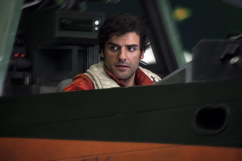 Disney tung trailer mãn nhãn cho bom tấn Star Wars: The Last Jedi - Ảnh 7.