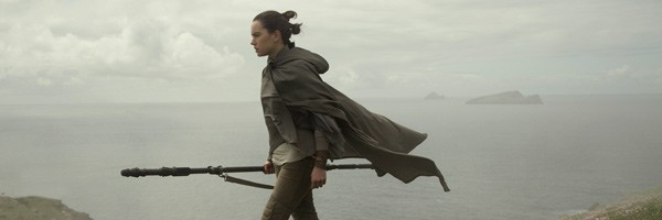 Disney tung trailer mãn nhãn cho bom tấn Star Wars: The Last Jedi - Ảnh 2.