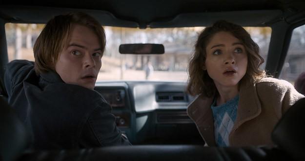 Stranger Things mùa 2 - Bước tiếp nối hoành tráng và mãn nhãn - Ảnh 5.