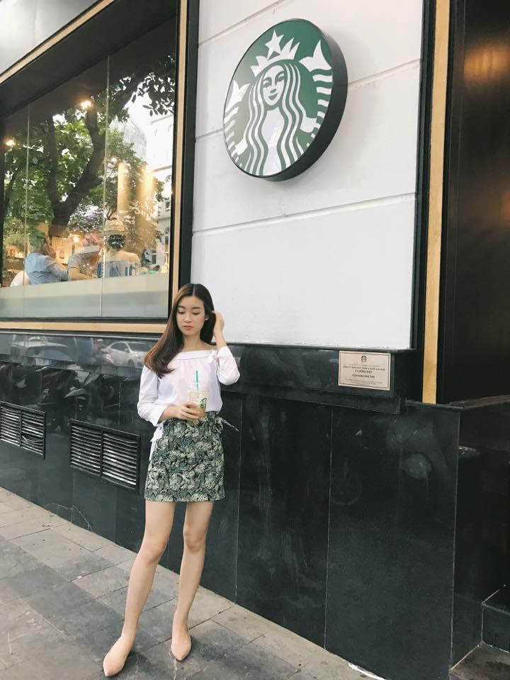 Minh Hằng & HyunA đọ trình mix đồ xuyên thấu cho street style, ai đẹp hơn? - Ảnh 4.