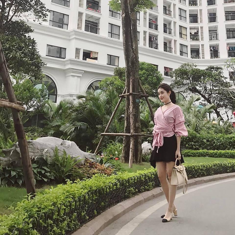 Lan Khuê diễn sâu trên phố Tokyo với áo dài, Selena Gomez tròn trịa vẫn thích mặc hở - Ảnh 7.
