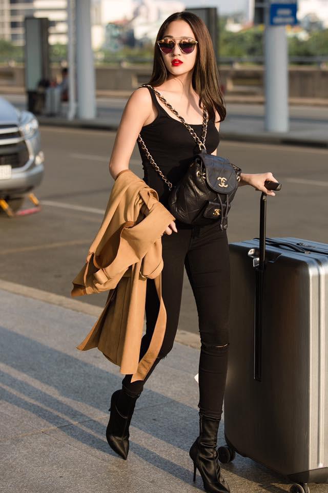 Nào Kỳ Duyên, nào Tú Anh... đã đến lúc nàng nào xúng xính street style ra phố cũng đều đi boots - Ảnh 7.