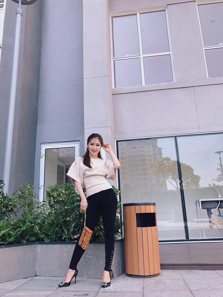 Lan Khuê diễn sâu trên phố Tokyo với áo dài, Selena Gomez tròn trịa vẫn thích mặc hở - Ảnh 11.