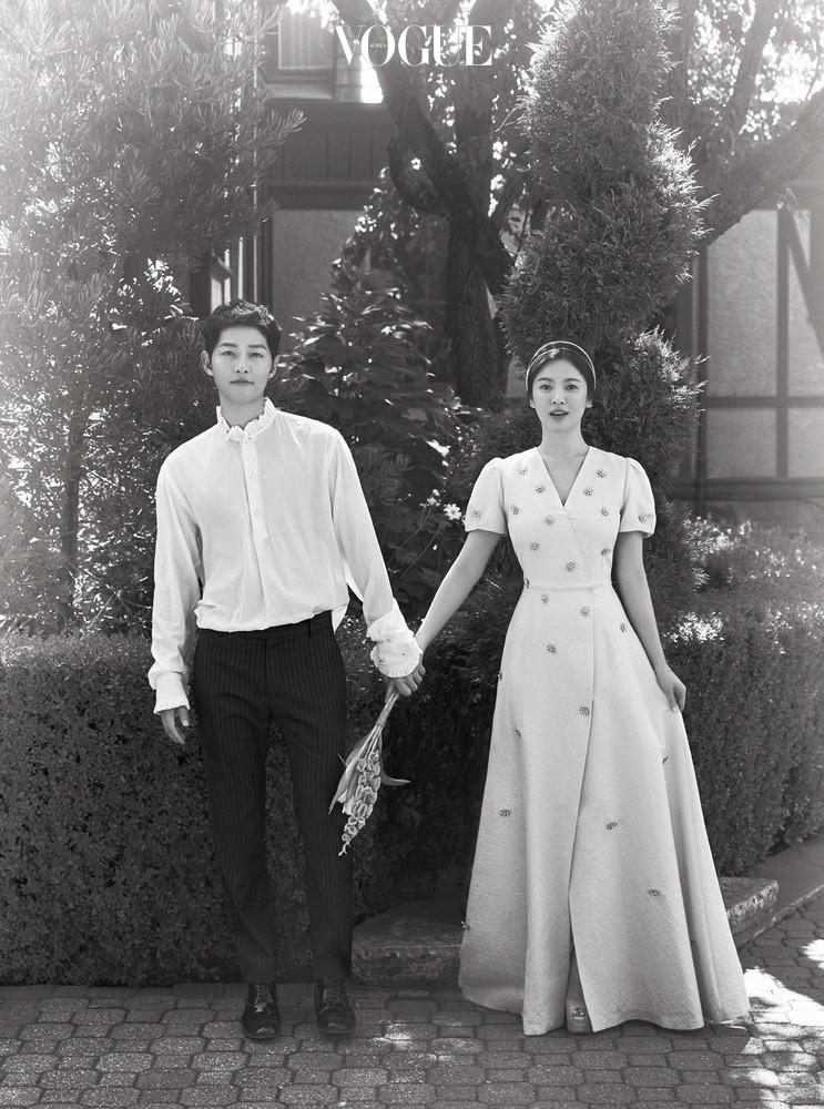 Sao Hàn: Sau tuần trăng mật châu Âu, vợ chồng Song Song sẽ không về biệt thự 200 tỉ mà về ở tại nơi này đây!