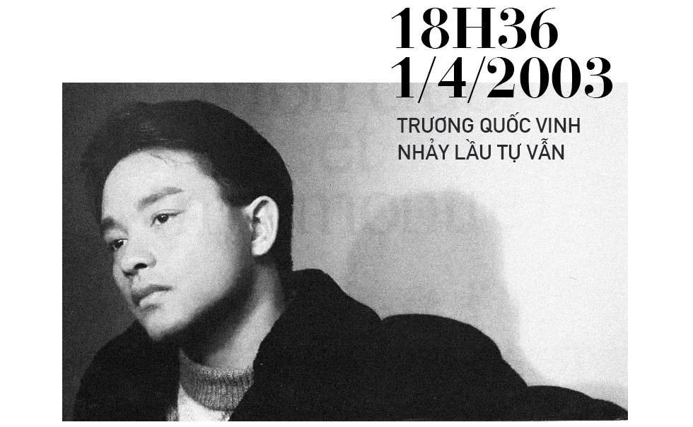 Tròn 14 năm chia ngả âm dương, nhưng mối tình đồng tính Trương Quốc Vinh - Đường Hạc Đức vẫn mãi là bản tình ca buồn bã và lãng mạn nhất - Ảnh 9.