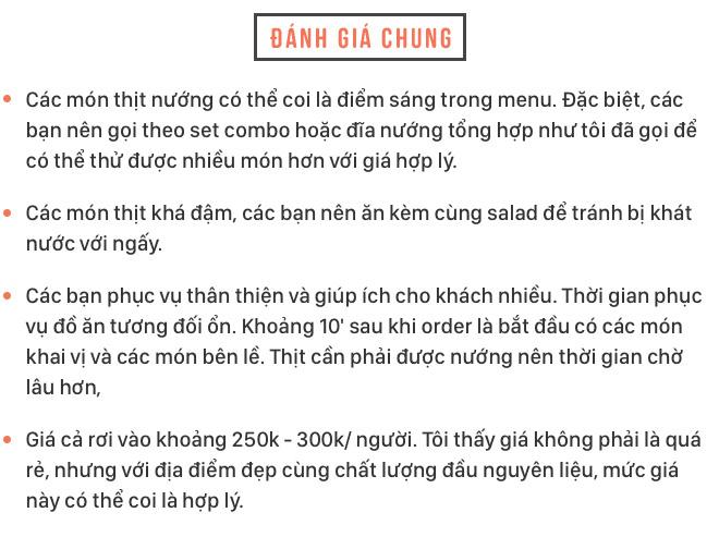 Quán Con Heo Béo – Một quán mới rất ổn cho những tín đồ thịt nướng kiểu Mỹ - Ảnh 18.