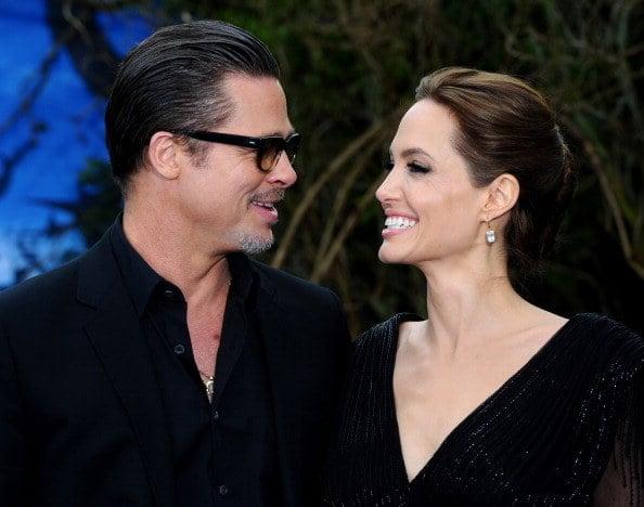 Angelina Jolie lộ cánh tay gầy như da bọc xương và úp mở chuyện đang hóa trị - Ảnh 2.