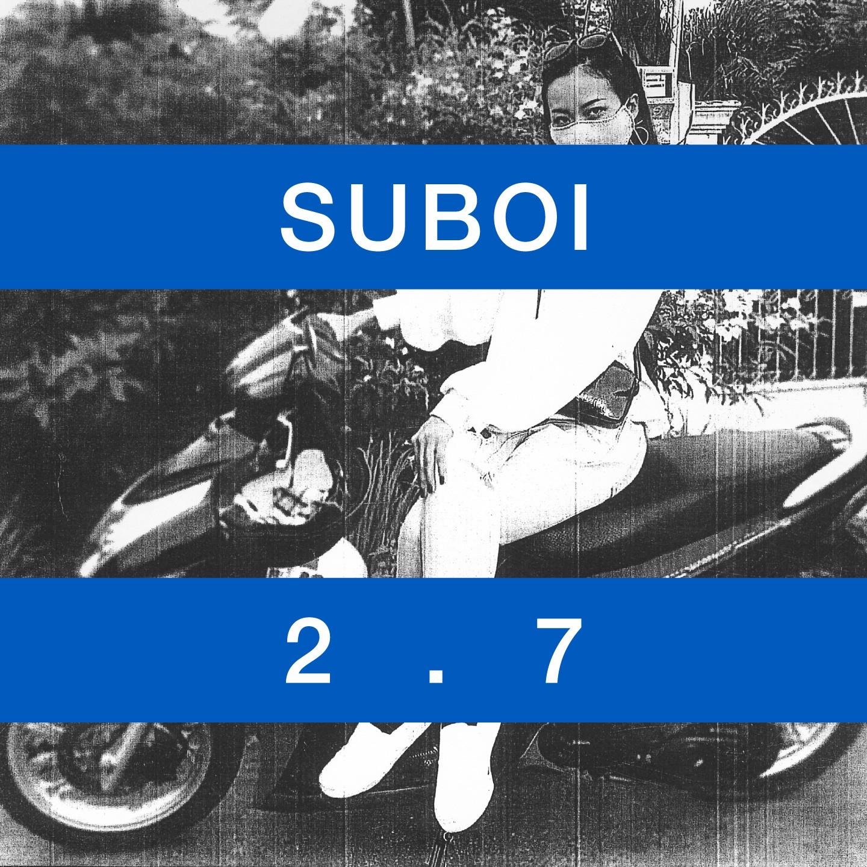 Suboi bắt tay với band nhạc Nauy, mang màu sắc Jazz mới lạ vào Hiphop - Ảnh 4.