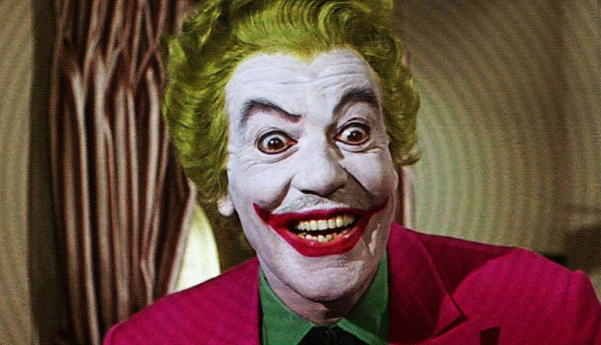 Da đã trắng toát bất thường, Sui He bỗng dưng còn cười kiểu Joker khiến người ta lạnh sống lưng - Ảnh 5.
