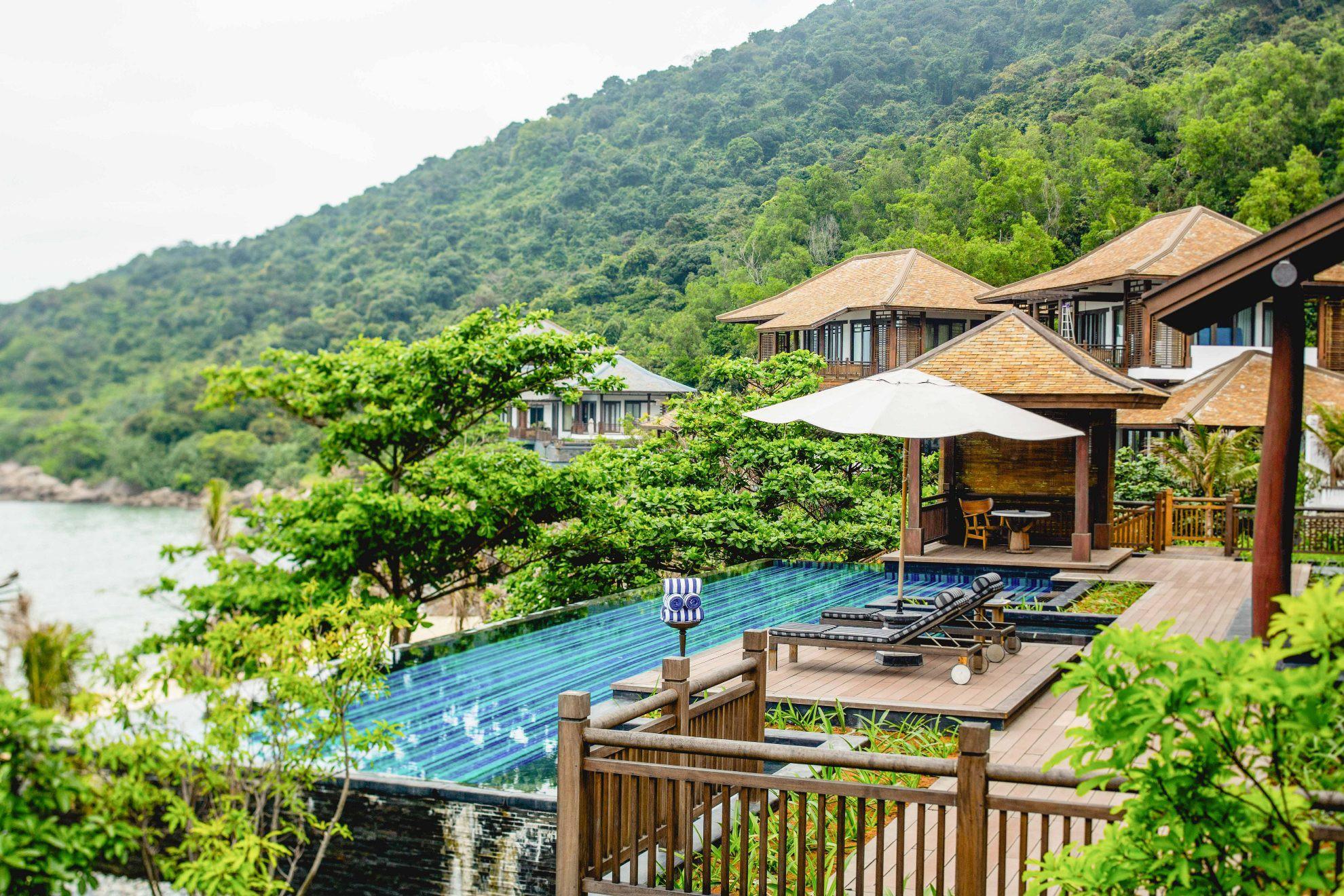 Báo Mỹ viết về khu resort hàng đầu thế giới tại Đà Nẵng, nơi nghỉ ngơi của các nhà lãnh đạo APEC với giá phòng lên tới 70 triệu đồng/đêm - Ảnh 22.