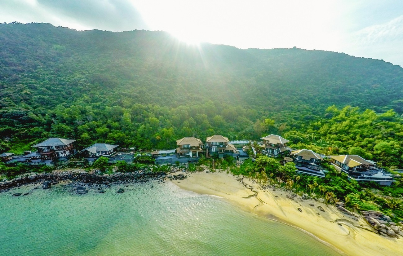 Báo Mỹ viết về khu resort hàng đầu thế giới tại Đà Nẵng, nơi nghỉ ngơi của các nhà lãnh đạo APEC với giá phòng lên tới 70 triệu đồng/đêm - Ảnh 4.