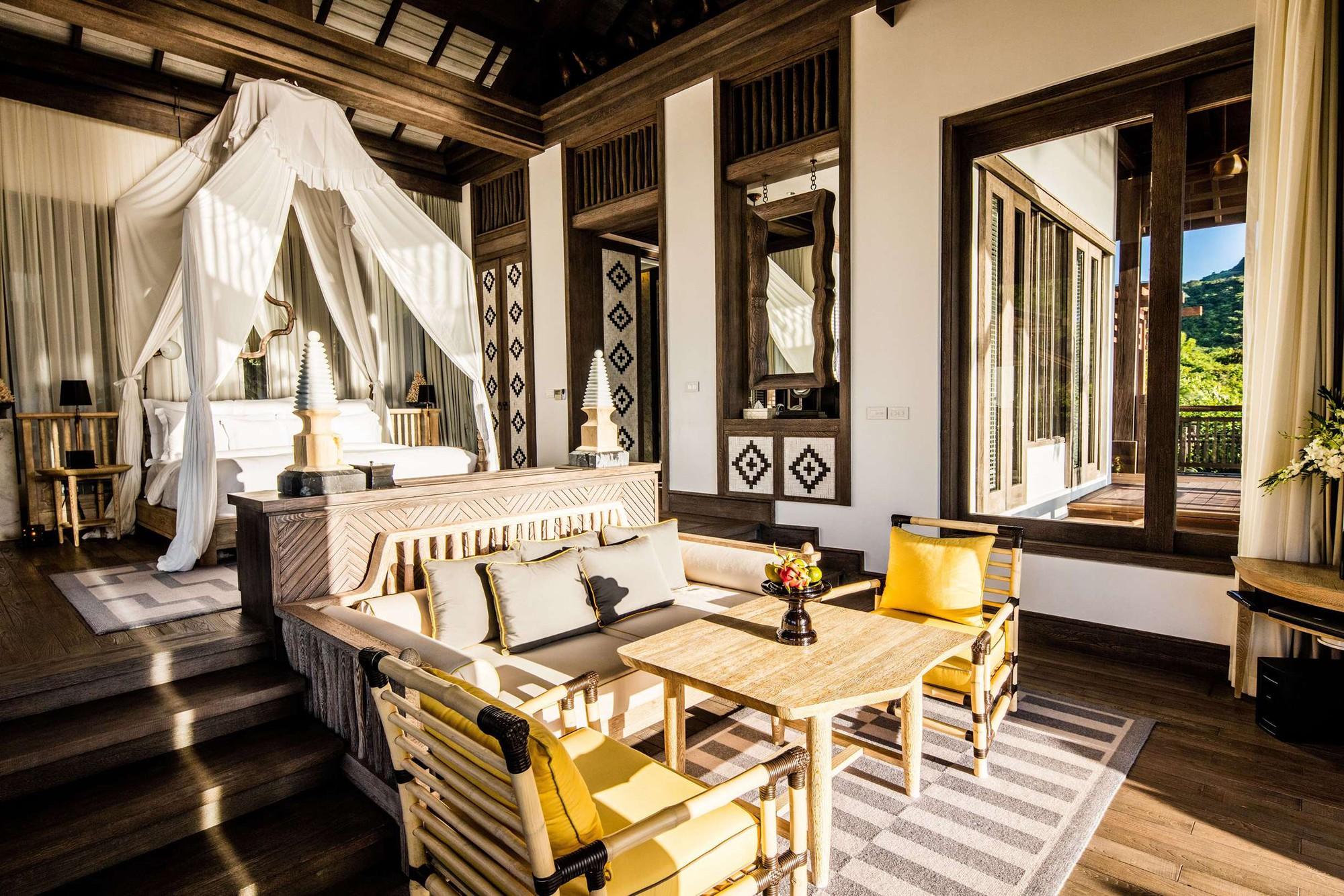 Báo Mỹ viết về khu resort hàng đầu thế giới tại Đà Nẵng, nơi nghỉ ngơi của các nhà lãnh đạo APEC với giá phòng lên tới 70 triệu đồng/đêm - Ảnh 9.