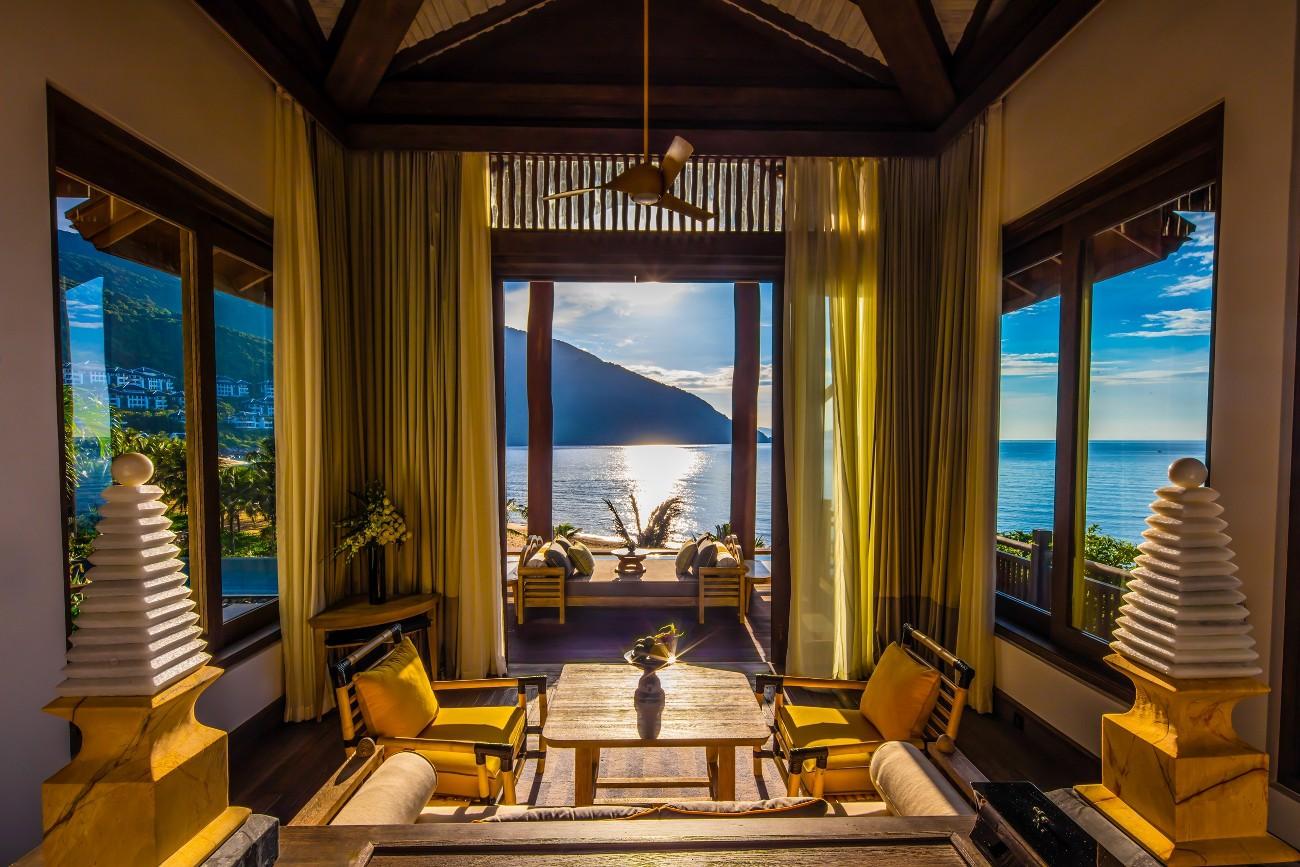 Báo Mỹ viết về khu resort hàng đầu thế giới tại Đà Nẵng, nơi nghỉ ngơi của các nhà lãnh đạo APEC với giá phòng lên tới 70 triệu đồng/đêm - Ảnh 10.