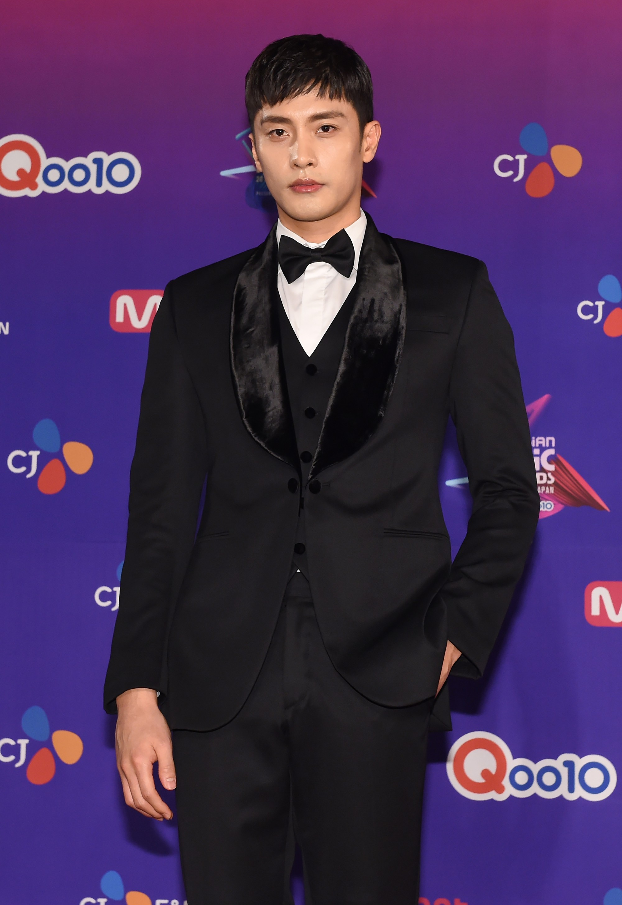 Thảm đỏ MAMA Nhật: Park Bo Gum và dàn mỹ nam Wanna One, EXO chiếm trọn sự chú ý, Kim So Hyun đọ sắc TWICE - Ảnh 41.