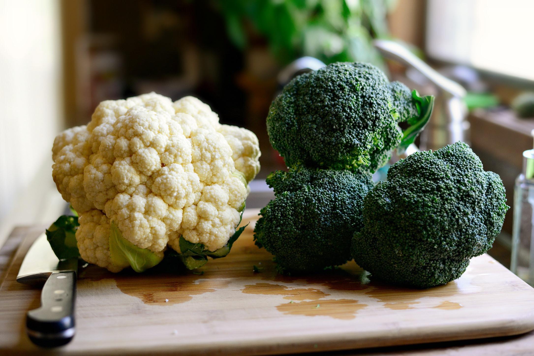 Thanh lọc, thải độc cơ thể nhờ biết nạp những thực phẩm sau vào chế độ ăn uống mỗi ngày - Ảnh 2.