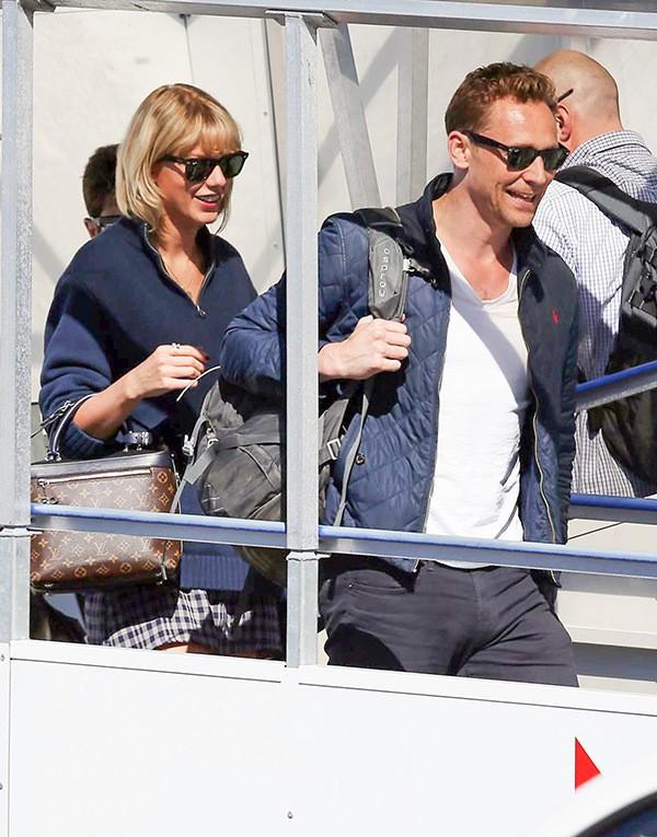 Tom Hiddleston bị sốc khi Taylor Swift nói xấu anh đã lợi dụng tiền bạc và danh tiếng của cô - Ảnh 2.