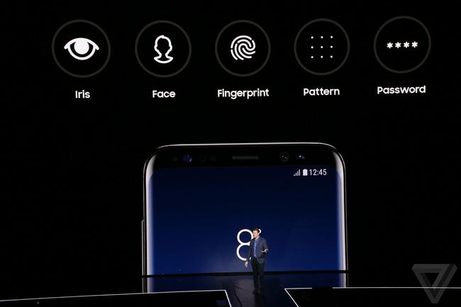 Không kịp xem sự kiện Samsung, đọc ngay để biết siêu phẩm Galaxy S8/S8 Plus có gì mà vạn người mê - Ảnh 9.