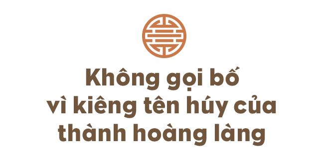 Ngay giữa Hà Nội, có một ngôi làng từ hàng nghìn năm nay không bao giờ được gọi bố - Ảnh 3.