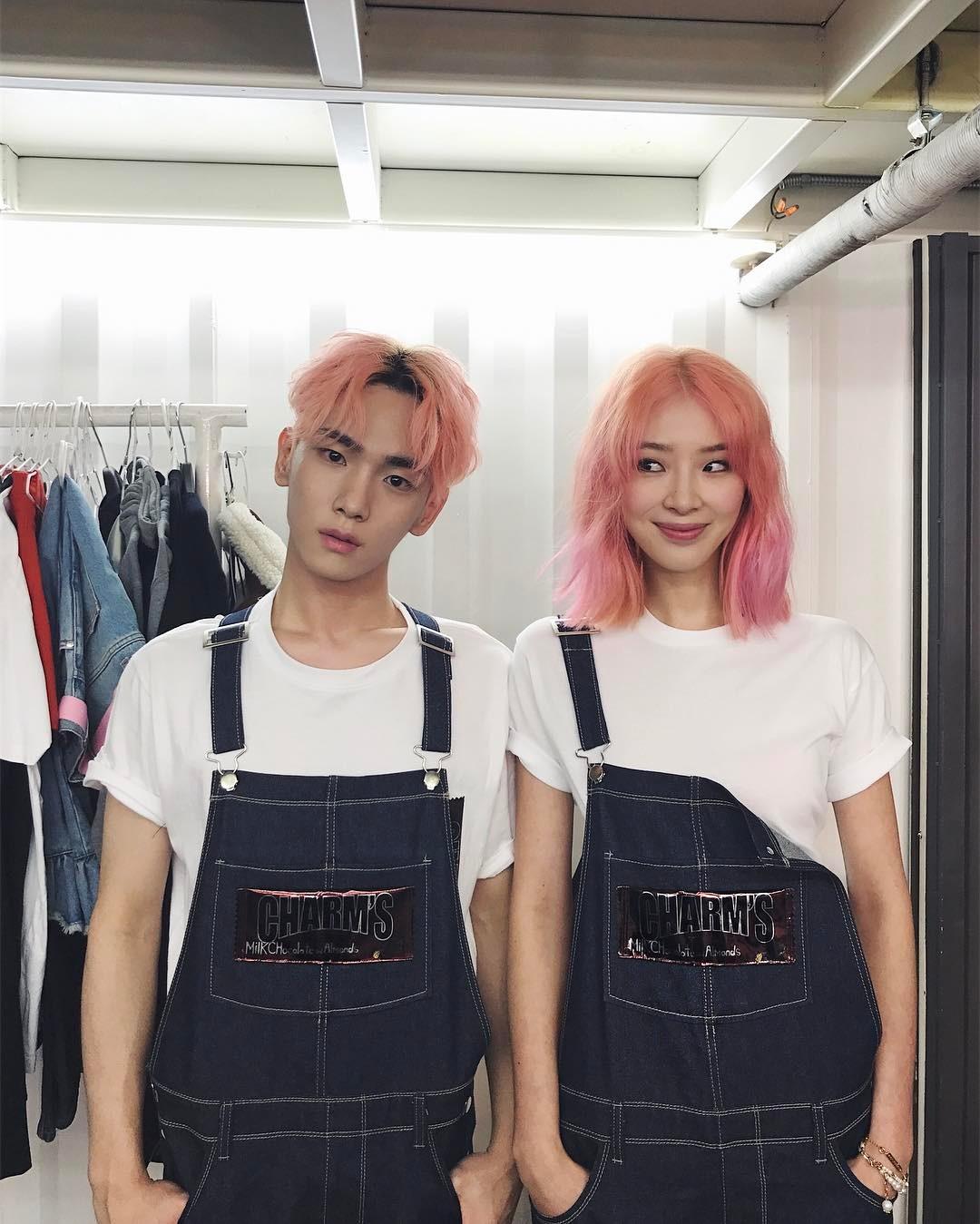 Gigi Hadid, Chan Yeol, Pony và loạt sao nổi tiếng đều nhuộm tóc hồng, còn bạn thì sao? - Ảnh 9.