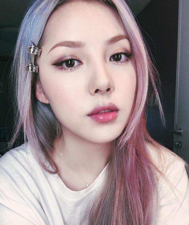 Gigi Hadid, Chan Yeol, Pony và loạt sao nổi tiếng đều nhuộm tóc hồng, còn bạn thì sao? - Ảnh 6.