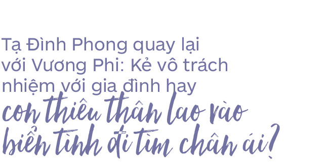 TẠ ĐÌNH PHONG - TRƯƠNG BÁ CHI - Ảnh 10.