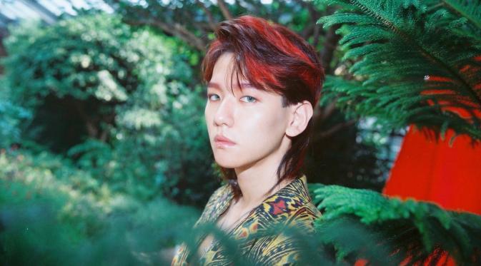 Netizen Hàn lo sợ rằng kiểu tóc sẽ thực sự thành trend vì giờ có quá nhiều sao đang để - Ảnh 5.