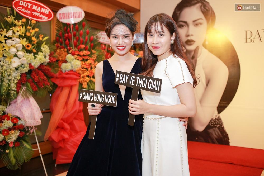 Giang Hồng Ngọc xin phép Hồ Ngọc Hà và Đàm Vĩnh Hưng để được hát Bolero - Ảnh 9.