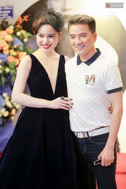 Giang Hồng Ngọc xin phép Hồ Ngọc Hà và Đàm Vĩnh Hưng để được hát Bolero - Ảnh 5.