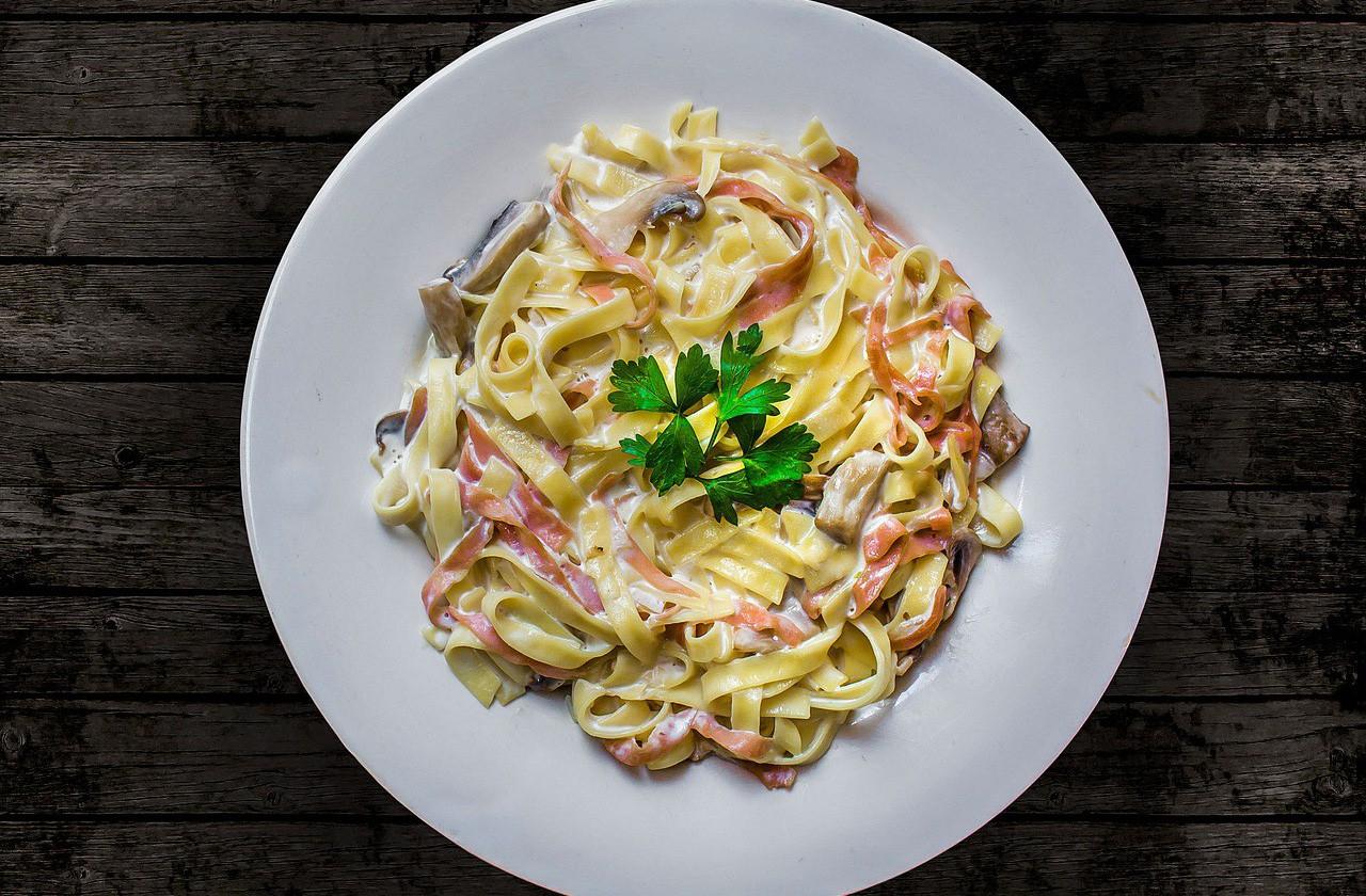 Có đa dạng các loại pasta nhưng bạn hãy xem mình đã thưởng thức đúng cách chưa? - Ảnh 2.