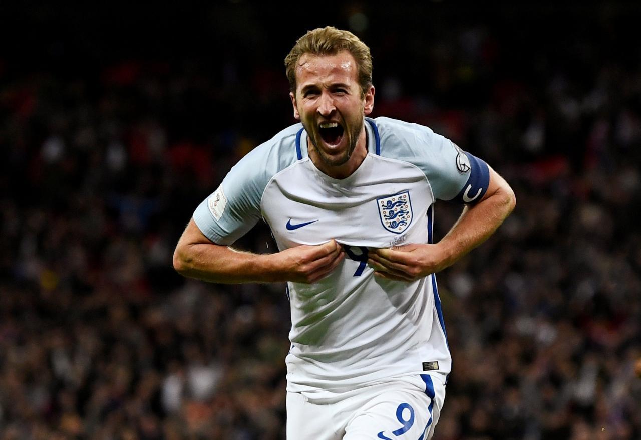 Harry Kane, của hiếm của bóng đá Anh - Ảnh 1.