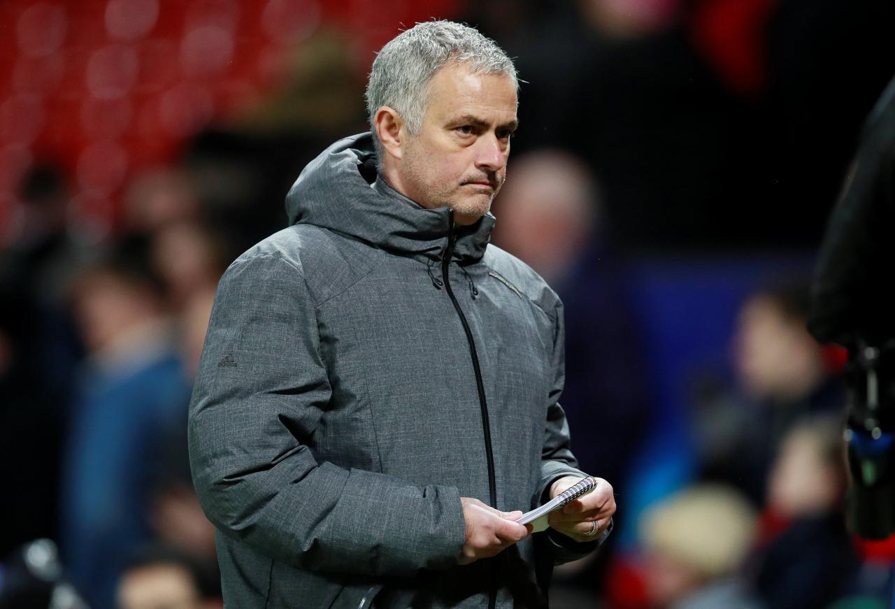 """""""Mourinho không phù hợp dẫn dắt Man Utd"""" - Ảnh 2."""