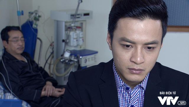 Người phán xử: Khán giả rần rần khi Lê Thành làm kẻ phá game trong cái bẫy chết người của Phan Quân - Ảnh 2.