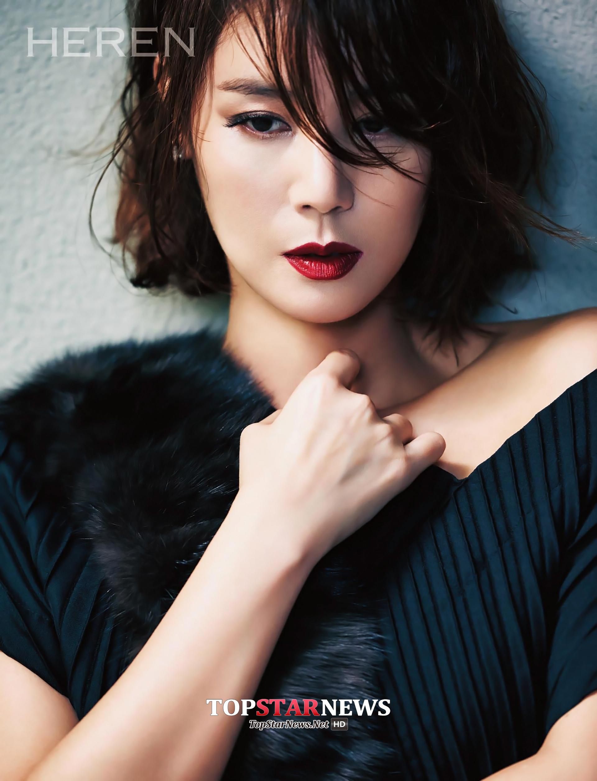 Mẹ Kim Tan Kim Sung Ryung: Cựu Hoa hậu Hàn có chồng đại gia và đứa con người Việt - Ảnh 4.