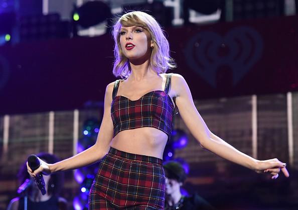 EMAs 2017: Taylor Swift nhiều đề cử nhất nhưng về trắng tay, Đàm Vĩnh Hưng cũng rớt giải - Ảnh 2.