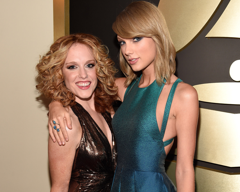 Đây là tất cả những người từng được lên sóng trong các bài hát của Taylor Swift - Ảnh 4.
