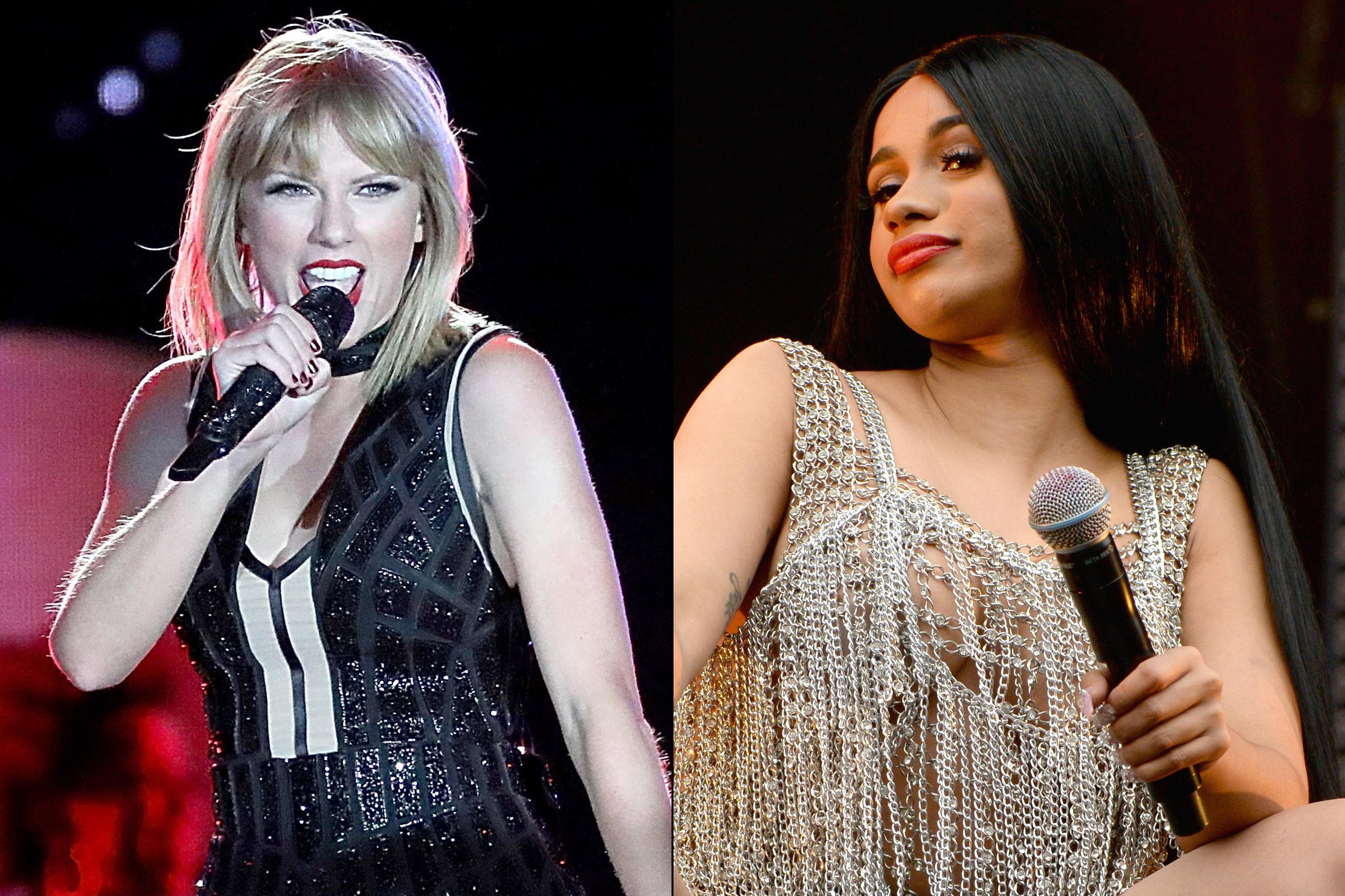 Ở 1 BXH Billboard khác, Charlie Puth mới là quán quân đè bẹp cả Taylor Swift lẫn Cardi B - Ảnh 1.