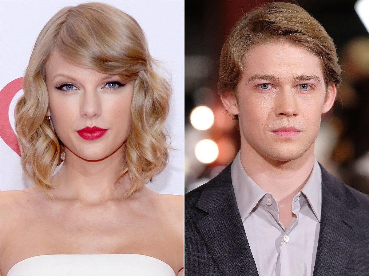 Đây là tất cả những người từng được lên sóng trong các bài hát của Taylor Swift - Ảnh 50.