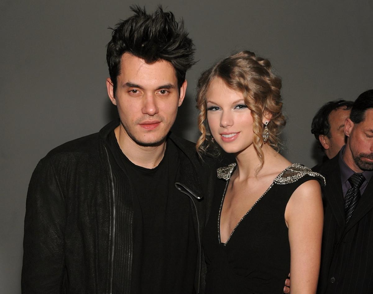 Đây là tất cả những người từng được lên sóng trong các bài hát của Taylor Swift - Ảnh 18.