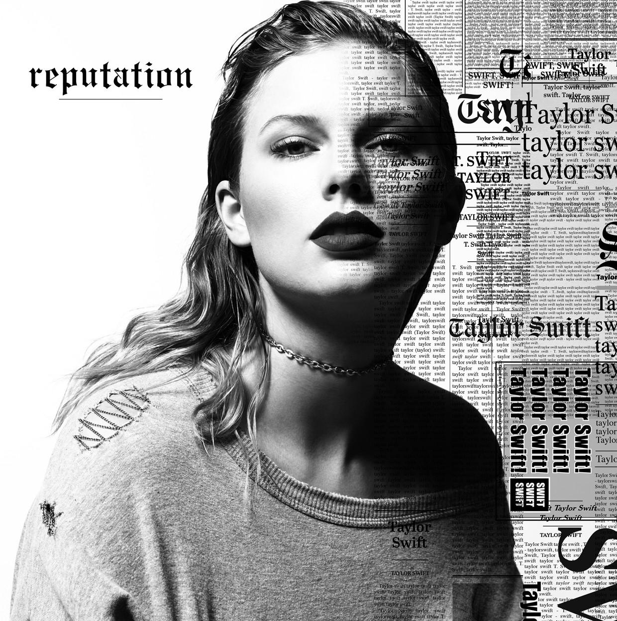 HOT: Album Reputation đã được Taylor Swift tung ra rồi đây! - Ảnh 3.