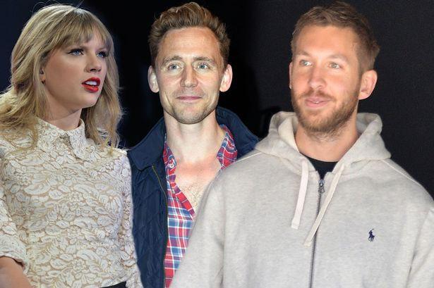 Đây là tất cả nhân vật được nhắc đến trong album Reputation nóng hổi của Taylor Swift - Ảnh 3.