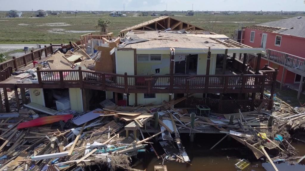 Đâu chỉ là tên của 2 cơn bão tàn khốc, Harvey và Irma còn là tên của 2 người có sự liên kết rất đặc biệt - Ảnh 3.