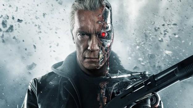 Kẻ Hủy Diệt Arnold Schwarzenegger trở lại, Terminator 6 công bố lịch bấm máy - Ảnh 1.