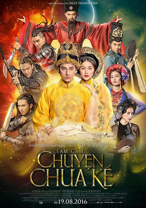 Điện ảnh Việt đang thiếu một bức tường văn hóa đủ kiên cố - Ảnh 7.