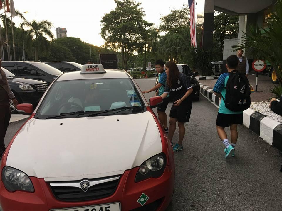 Chủ nhà Malaysia liên tiếp chơi xấu các đoàn thể thao dự SEA Games 29 - Ảnh 1.