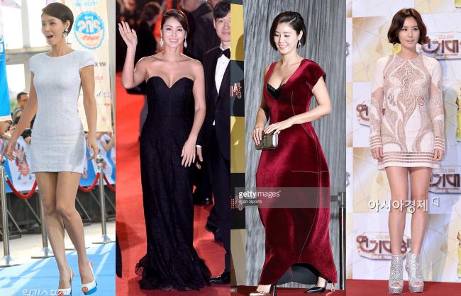 Mẹ Kim Tan Kim Sung Ryung: Cựu Hoa hậu Hàn có chồng đại gia và đứa con người Việt - Ảnh 13.