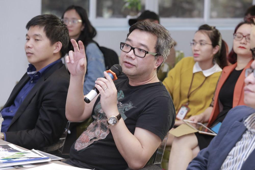 Start-up Student Ideas: Thán phục trước những ý tưởng khởi nghiệp sáng tạo của sinh viên! - Ảnh 18.