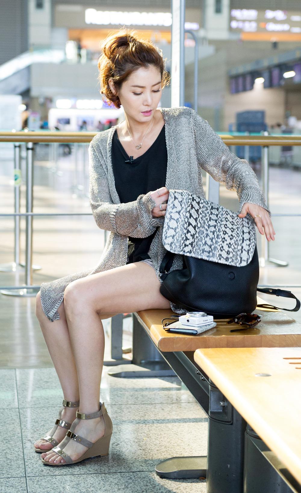 Mẹ Kim Tan Kim Sung Ryung: Cựu Hoa hậu Hàn có chồng đại gia và đứa con người Việt - Ảnh 11.