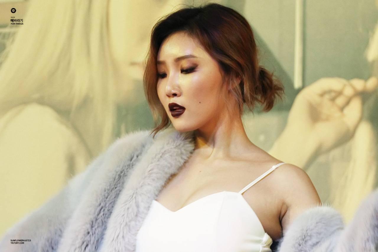 Nữ thần tượng Hàn vượt qua quy chuẩn cái đẹp của châu Á thật sự là ai? - Ảnh 11.