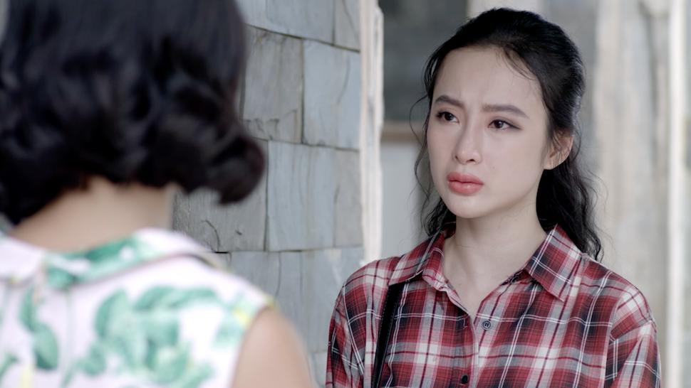 Glee Việt 11: Quyết định cho Hữu Vi một cơ hội nhưng Angela lập tức vỡ mộng khi muốn cùng anh xây tổ ấm - Ảnh 13.