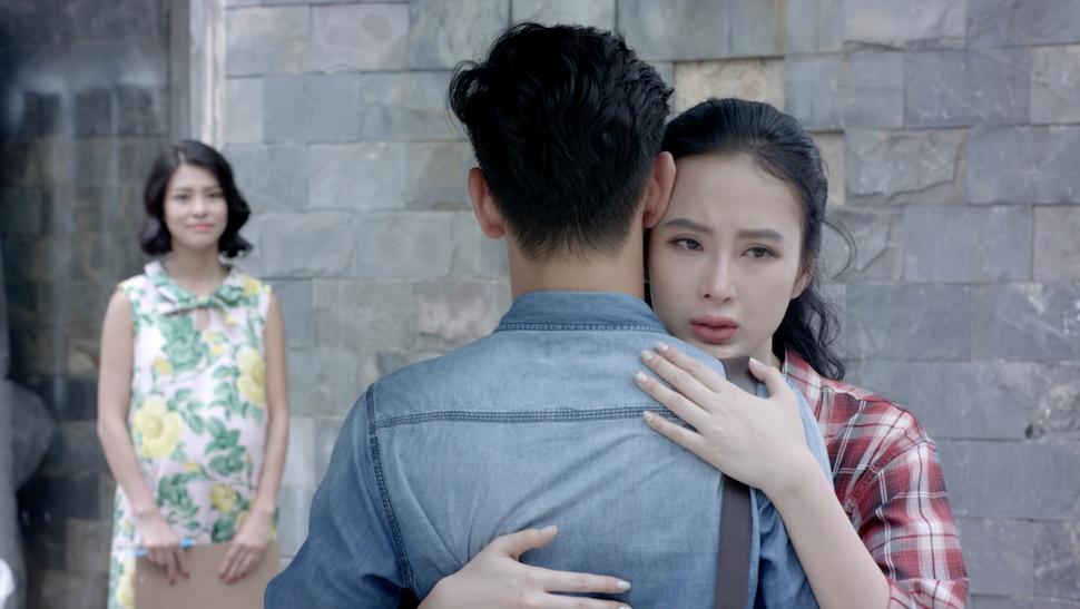 Glee Việt 11: Quyết định cho Hữu Vi một cơ hội nhưng Angela lập tức vỡ mộng khi muốn cùng anh xây tổ ấm - Ảnh 12.